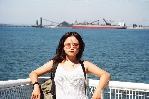 Victoria:渡輪