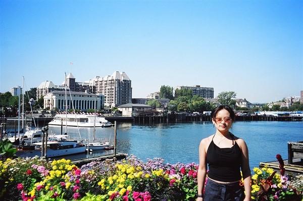 Victoria: Palace 外景
