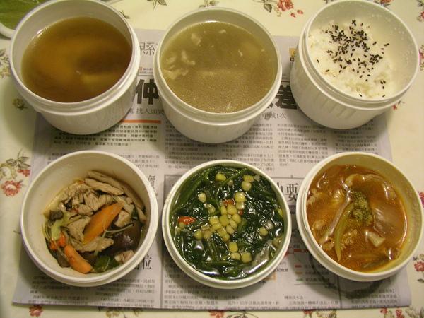 好婆婆-6菜