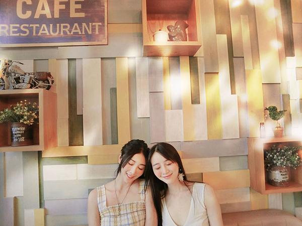 【甜點】宜蘭網美下午茶店