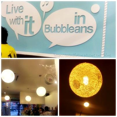 bubblean