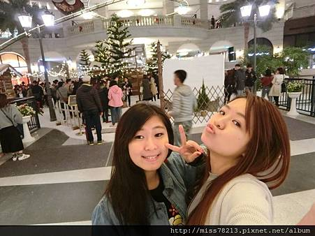 台北101-法國史特拉斯堡聖誕市集