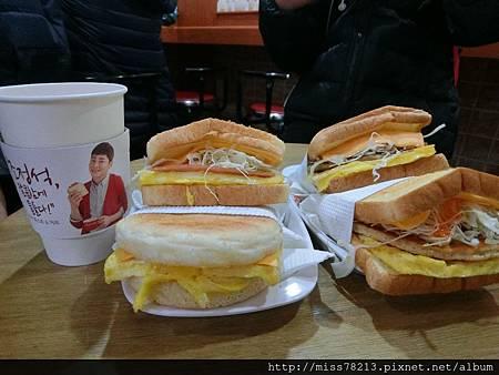 期貨小咪遊韓國 釜山自由行推薦景點美食餐廳4天三3夜買不停 超好吃海鮮大餐 大台指 小道瓊期貨