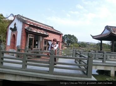 台北中山區。林安泰古厝|推薦台北外拍景點、推薦打卡拍照的地方、台北哪裡有可以免費參觀的景點、2017台北拍照打卡景點