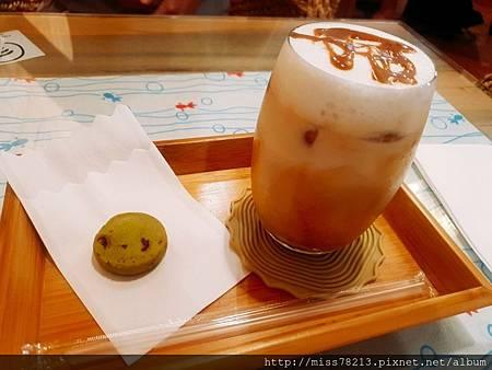 鴻豆王國-台灣精品咖啡館