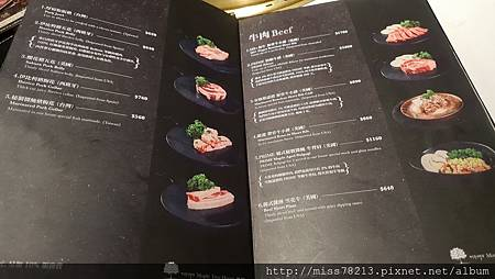 台北Maple Tree House楓樹韓國烤肉