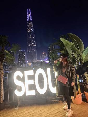 2020韓國首爾最新景點打卡咖啡廳美食分享生醬蟹好好吃