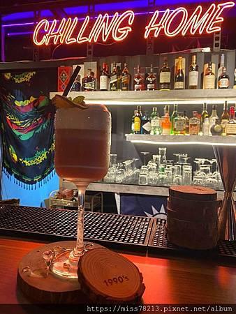 羅東酒吧推薦 Chilling HOME 90%5Cs