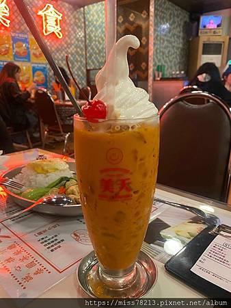 台北中山IG美食