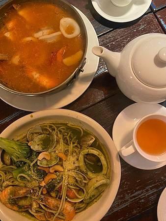 淺水灣海景咖啡廳晚餐推薦