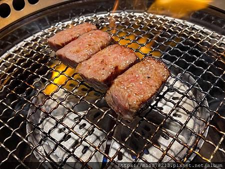 燒肉中山ZonZen-最愛厚切牛舌