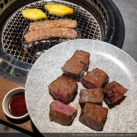 台北燒肉推薦信義區【燒肉中山