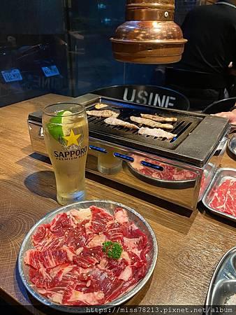 板橋燒肉推薦