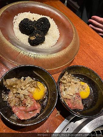 梵燒肉  米其林指南推薦