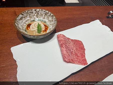 台北東區和牛頂級【梵 燒肉】