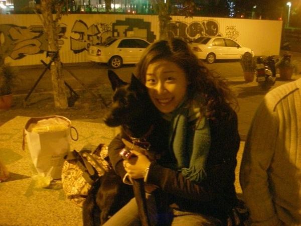 妹跟KURO