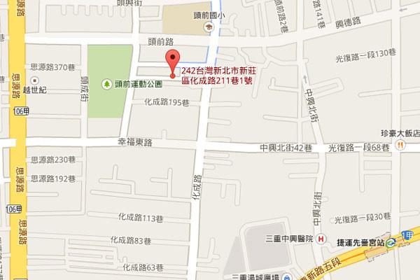003-金群興map