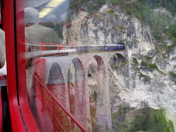 冰河列車 - 2