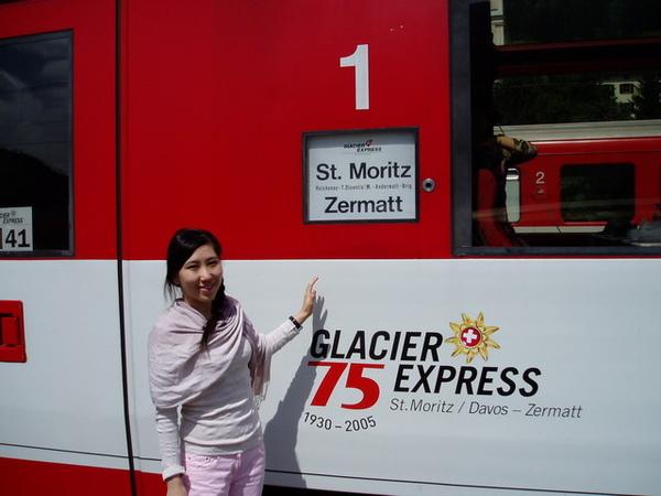 冰河列車 - 4