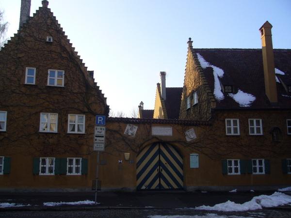Augsberg