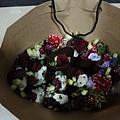 小禮物花束