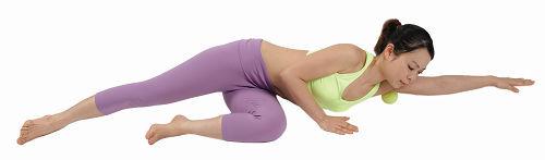 【美胸運動教學】每天簡單2動作讓預防胸部不外擴、不下垂!!輕鬆打造堅挺集中胸型! - 2