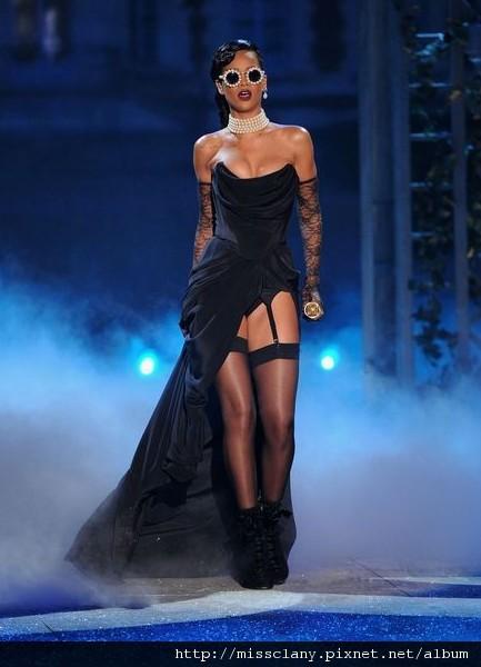 2012-2013 維多利亞的秘密時尚內衣秀 照片集 16