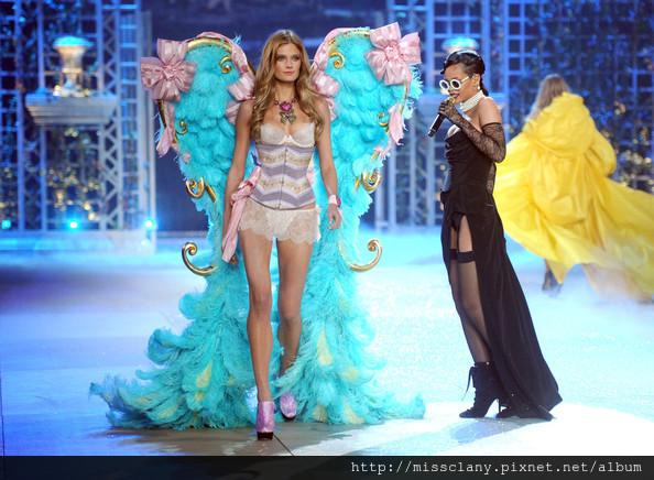 2012-2013 維多利亞的秘密時尚內衣秀 照片集 19