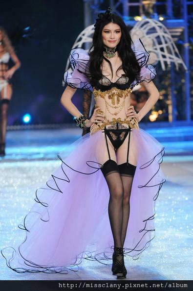 2012-2013 維多利亞的秘密時尚內衣秀 照片集 24