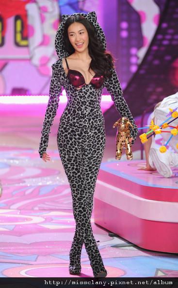 2012-2013 維多利亞的秘密時尚內衣秀 照片集 49