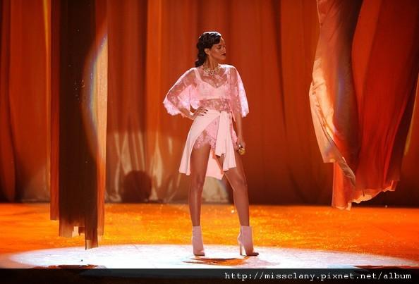 2012-2013 維多利亞的秘密時尚內衣秀 照片集 62