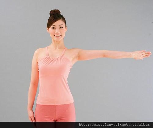【10分鐘美胸運動】可活化胸部血液讓完美雙峰飽滿柔軟喔!! - 2
