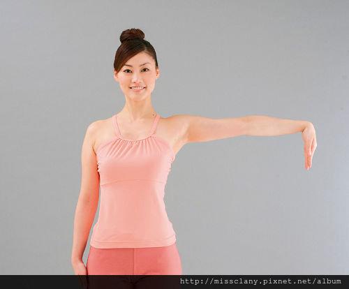 【10分鐘美胸運動】可活化胸部血液讓完美雙峰飽滿柔軟喔!! - 5