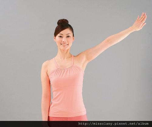 【10分鐘美胸運動】可活化胸部血液讓完美雙峰飽滿柔軟喔!! - 6