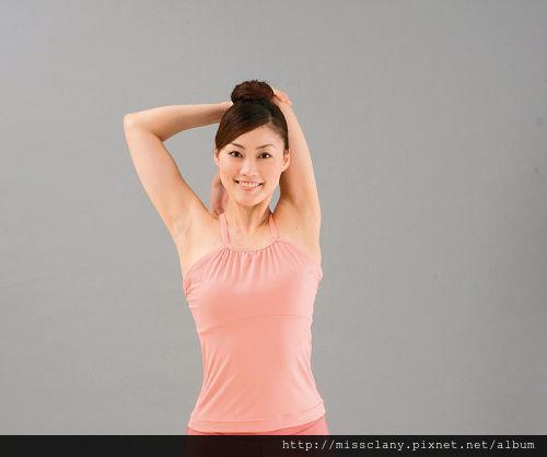 【10分鐘美胸運動】可活化胸部血液讓完美雙峰飽滿柔軟喔!! - 8