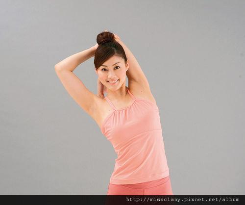 【10分鐘美胸運動】可活化胸部血液讓完美雙峰飽滿柔軟喔!! - 9
