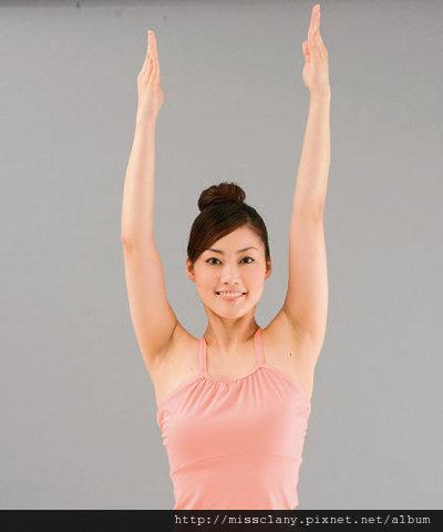 【10分鐘美胸運動】可活化胸部血液讓完美雙峰飽滿柔軟喔!! - 12
