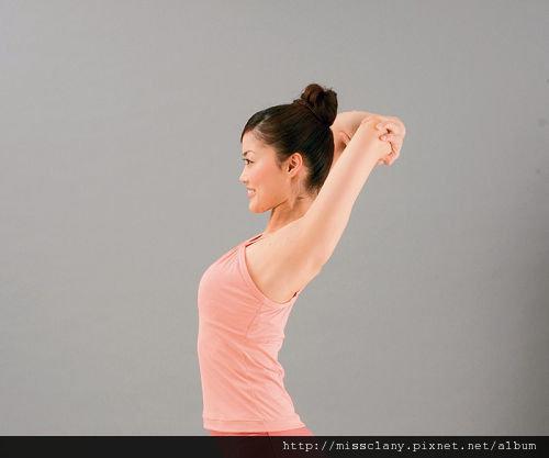 【10分鐘美胸運動】可活化胸部血液讓完美雙峰飽滿柔軟喔!! - 14