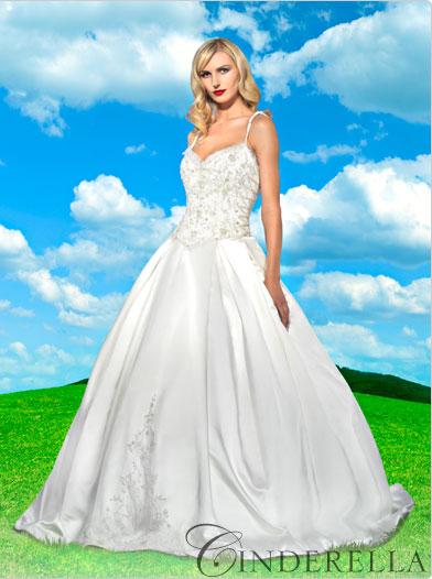 Cinderella, Style C2901.jpg