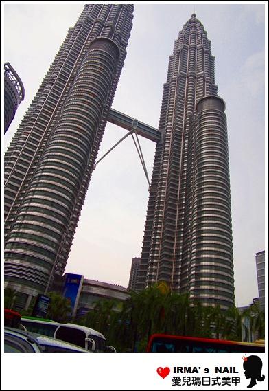 Travel to Malaysia,2012(1)