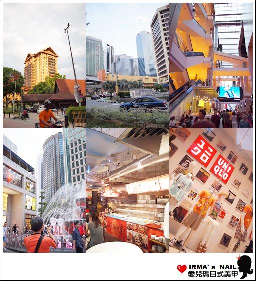 Travel to Malaysia,2012(11)