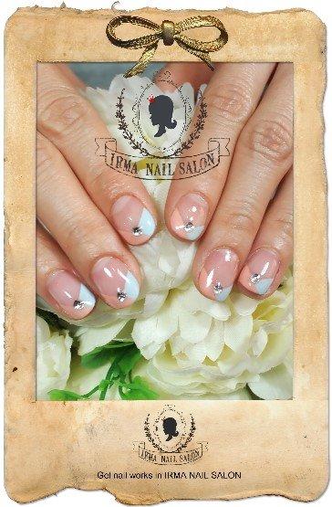 3月光療凝膠指甲Gel nail Mar.(2)