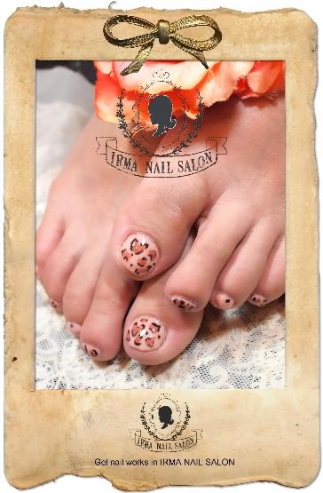 3月光療凝膠指甲Gel nail Mar.(11)