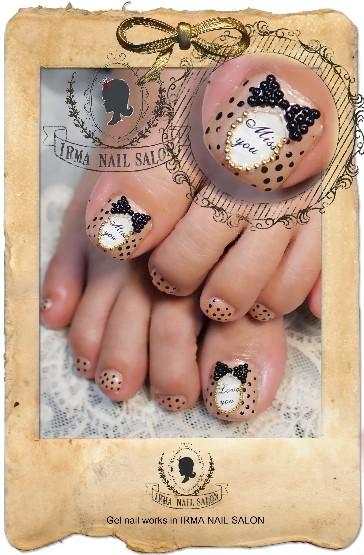 4月光療凝膠指甲Gel nail Apr.(6)