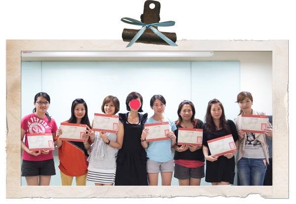上課完還有文化大學的結業證書唷!.jpg