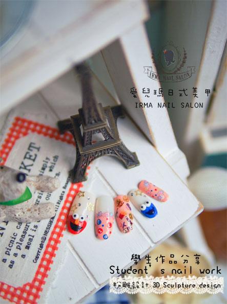 【學生舒涵】甲片作品Student's nail work(29).jpg