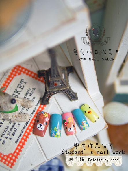 【學生儀芳】甲片作品Student's nail work(28).jpg