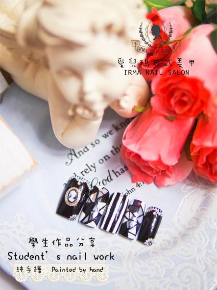 【學生儀芳】甲片作品Student's nail work(44).jpg
