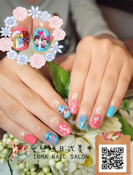 10月光療凝膠指甲Gel nail Dec.(1).jpg
