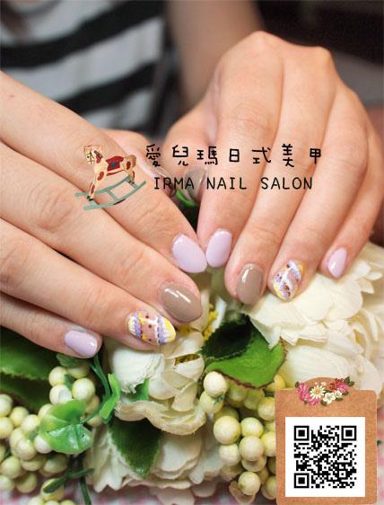 10月光療凝膠指甲Gel nail Dec.(2).jpg